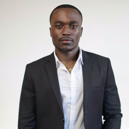 Profile photo of Rowojo Okala, Sales Manager at Y-U Financial
