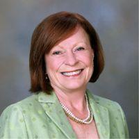 Cheryl M. Palmer