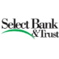Select Bank & Trust logo