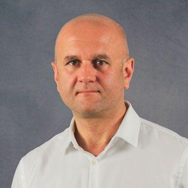 Profile photo of Łukasz Kolendowicz, MD, Poland at Lorien Engineering