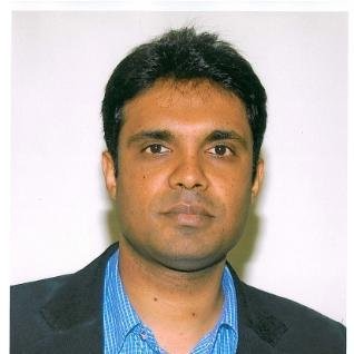 Deresh Ramjugernath