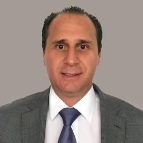 Jose Manuel Madero