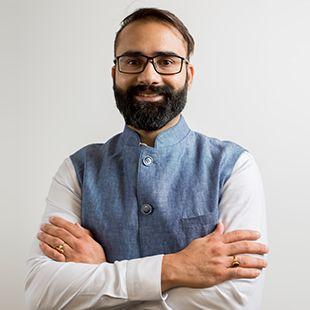 Deepak Tuli