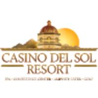 Casino Del Sol Resort logo