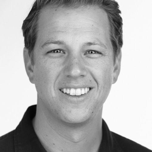Andrew Wolstan
