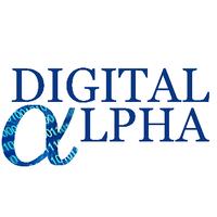 Digital Alpha logo