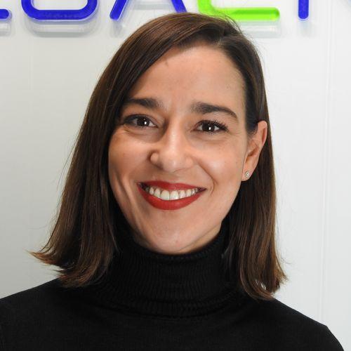 Lidia González Rodríguez