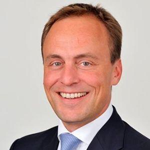 Profile photo of Axel Kilian, Head of Client Coverage, EMEA at MSCI