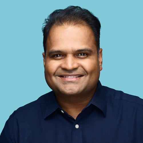 Bhaskar Rege