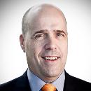 Profile photo of Daniel Walsh, Executive Vice President at Transwestern