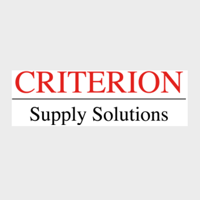 Criterion Supply Solutions logo