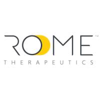 ROME Therapeutics logo