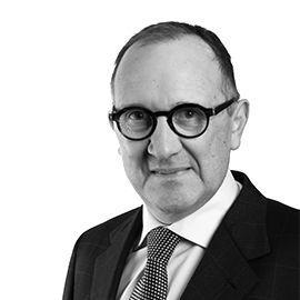 Profile photo of Etienne Sokal, Chairman of the Medical & Scientific Advisory Board at Promethera Therapeutics