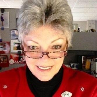 Shirley Ann Preston