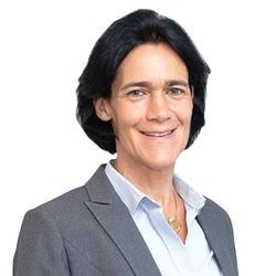 Claudia Süssmuth Dyckerhoff