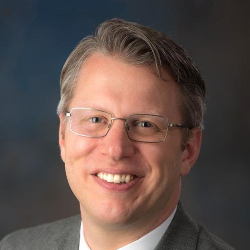 Joshua M. Harraman