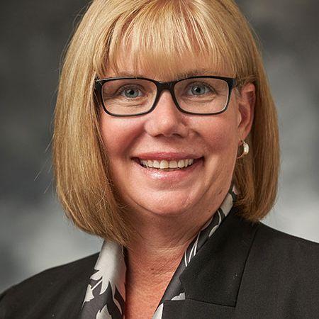 Sharon Harrald