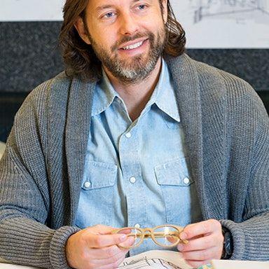 Profile photo of Chris Swartout, Director at M. Moser Associates
