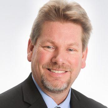 Greg Stockett