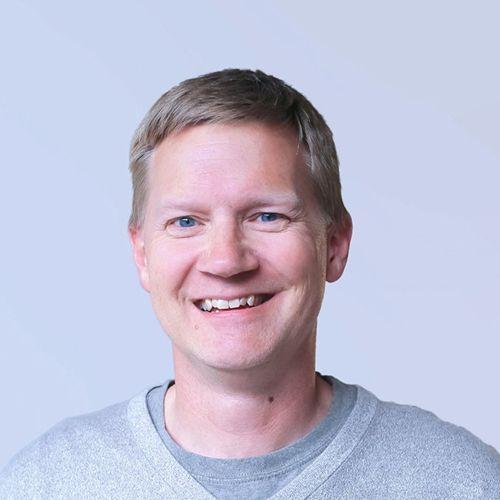 Rich Thorsten