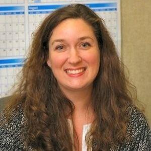 Kelly Lutman