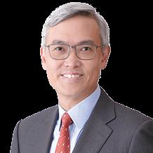 Stephen Yiu Kin Wah