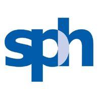 Singapore Press Holdings Ltd logo