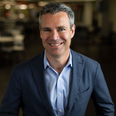 Profile photo of David Skinner, Chief Strategy Officer at Acxiom