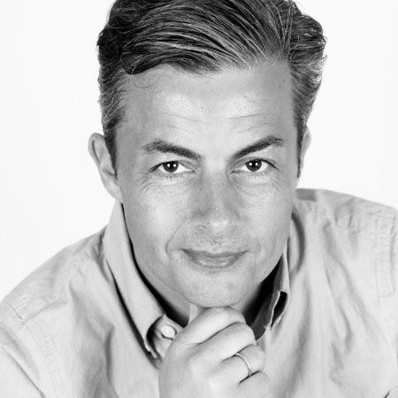 Jesper Bonde Gaihede