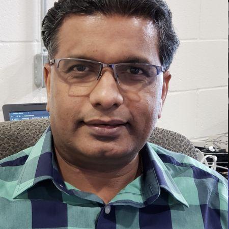 Warren Ramanathan