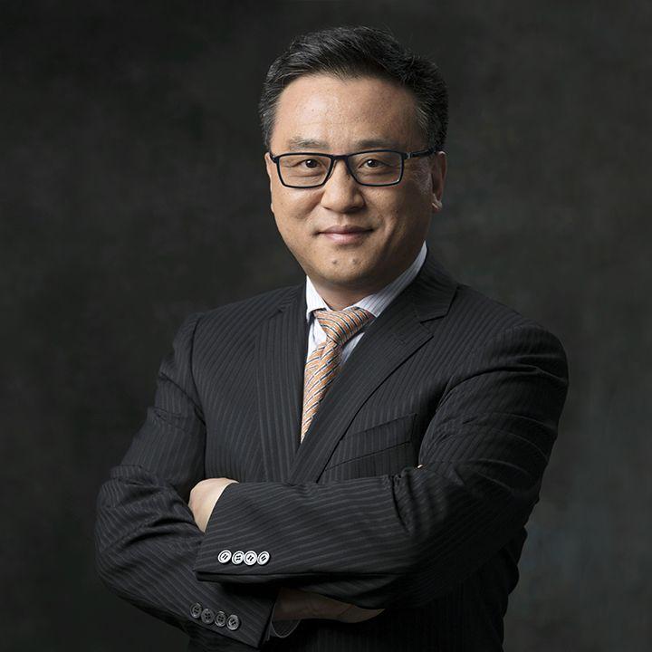 Ya-Qin Zhang