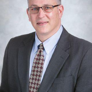 Jeffrey A. Lipson