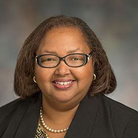 Karen B. Freeman