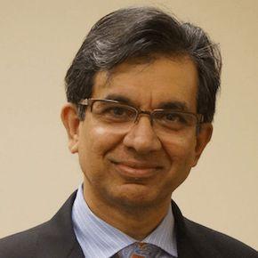 Naveed Sherwani