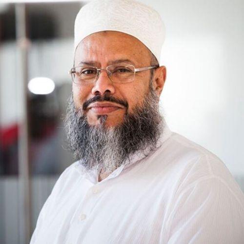 Hasan Mahmood Raja