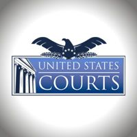 Administrative Office of the U.S. Courts logo