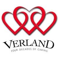 Verland Foundation logo