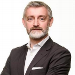 Profile photo of Russell McKay, Chief Risk & Compliance Officer at Aramex