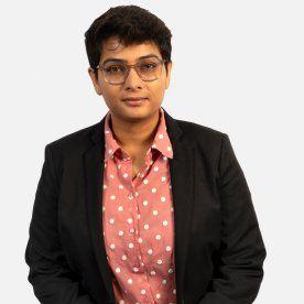 Kiran Sinharoy