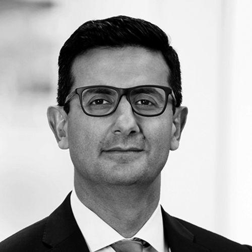 Profile photo of Kash Iftikhar, Advisor at Fetch.ai