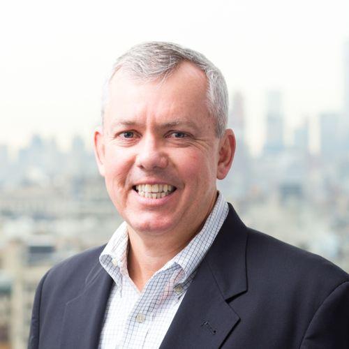 Jim O'Boyle