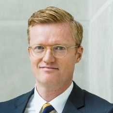 Profile photo of Anders Lund, EVP, Consumer Biosolutions at Novozymes