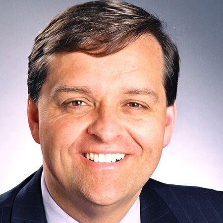 Jay D. Mitchell