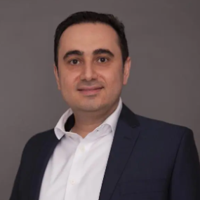 Profile photo of Amir Ghasdi, Director of Business Development, Advanced Gas Purification System at Xebec