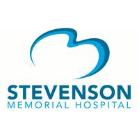 Stevenson Memorial Hospital logo