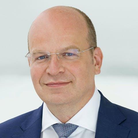 Matthias Metz