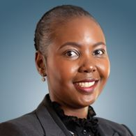 Abigail Mukhuba