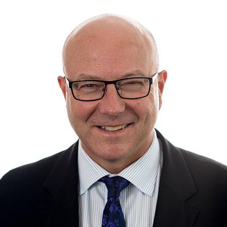 Peter Dreher