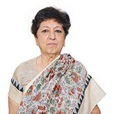 Mira Mehrishi