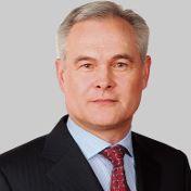 Rustam Khamisovich Khalimov